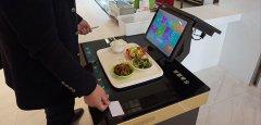 智慧食堂助您节省用餐时间
