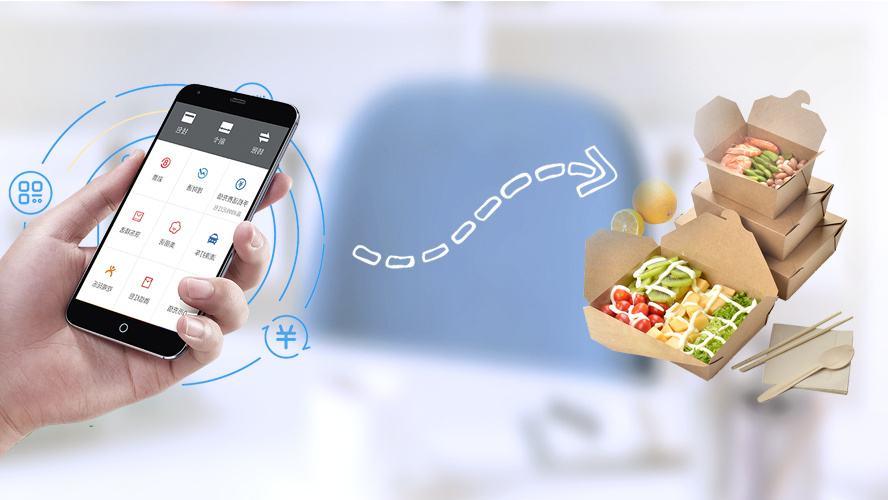 智慧食堂将实现用户体验、食堂管理、健康管理三赢