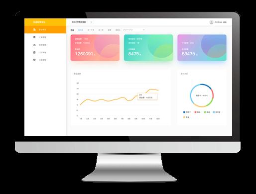 应用智慧食堂系统能给用户和经营者带来哪些好处?