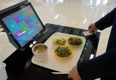 智慧食堂如何助力传统食堂解决现有问题
